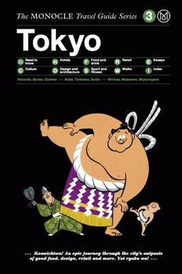 Tokyo - Monocle (Editor)