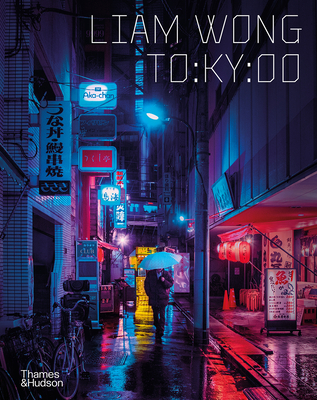 Tokyoo - Wong, Liam