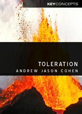 Toleration - Cohen, Andrew Jason