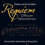 Tom�s Luis de Victoria: Requiem Officium defunctorum