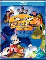 Tom and Jerry Meet Sherlock Holmes [2 Discs] [Blu-ray/DVD]