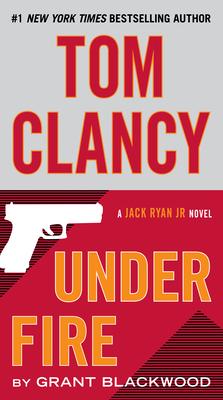 Tom Clancy Under Fire - Blackwood, Grant