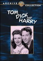 Tom, Dick and Harry - Garson Kanin