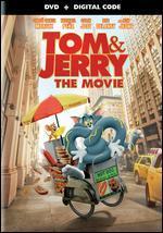 Tom & Jerry [Includes Digital Copy]