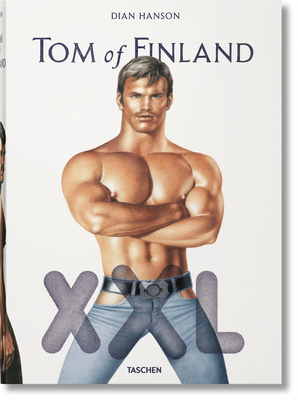 Tom of Finland - Hanson, Dian (Editor), and Waters, John, and Paglia, Camille