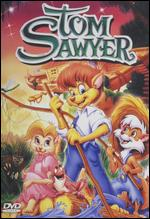 Tom Sawyer - Paul Sabella