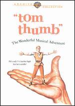 Tom Thumb - George Pal