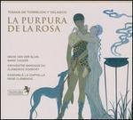 Tomas de Torrejon y Velasco: La Purpura de la Rosa