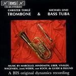 Tombone & Bass Tuba