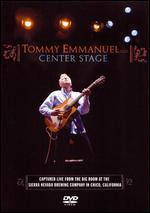 Tommy Emmanuel: Center Stage