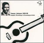 Tommy Johnson (1928-1930)