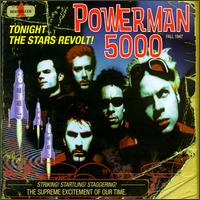Tonight the Stars Revolt [Explicit Version] - Powerman 5000