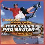 Tony Hawk's Pro Skater 3 - Various Artists