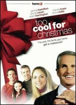 Too Cool For Christmas - Sam Irvin