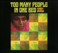 Too Many People in One Bed - Sandra Phillips