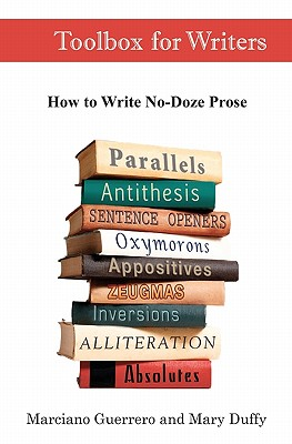 Toolbox for Writers - Guerrero, Marciano, and Duffy, Mary