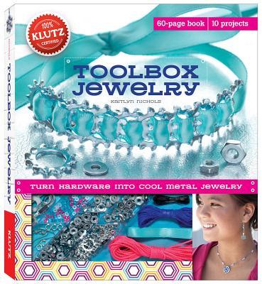 Toolbox Jewelry - Nichols, Kaitlyn