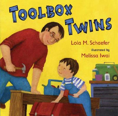Toolbox Twins - Schaefer, Lola M