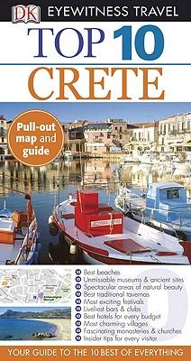 Top 10 Crete - DK Publishing (Creator)