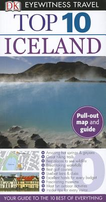 Top 10 Iceland - DK Publishing, and Leffman, David