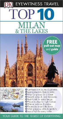 Top 10 Milan and the Lakes - Bramblett, Reid