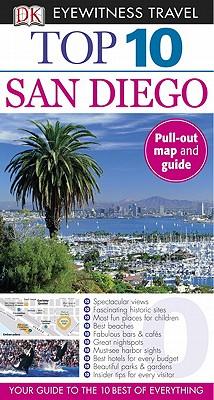 Top 10 San Diego - Barrus, Pamela