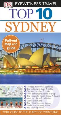 Top 10 Sydney - Womersley, Steve, and Neustein, Rachel, and Wiley, Carol A (Photographer)