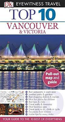 Top 10 Vancouver & Victoria - Brissenden, Constance