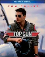 Top Gun [Includes Digital Copy] [Blu-ray] - Tony Scott