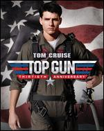 Top Gun [SteelBook] [Anniversary Edition] [Blu-ray/DVD] [2 Discs]