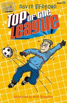 Top of the League - Bedford, David