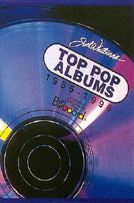 Top Pop Albums 1955-1996: Hardcover - Whitburn, Joel