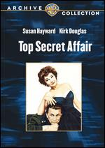 Top Secret Affair - H.C. Potter