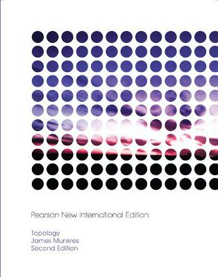 Topology - Munkres, James R.