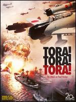 Tora! Tora! Tora! [Special Edition] [2 Discs] - Kinji Fukasaku; Richard Fleischer; Toshio Masuda