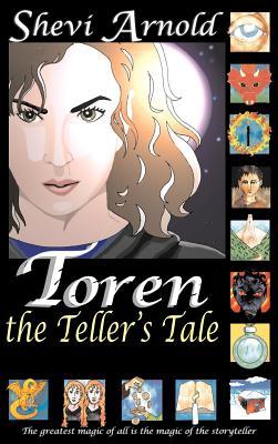 Toren the Teller's Tale -