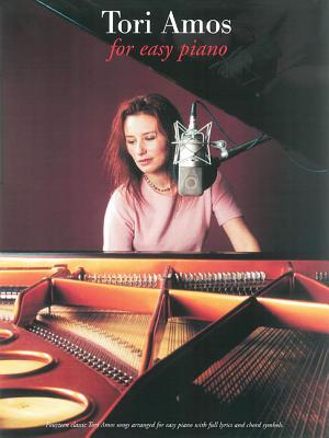 Tori Amos - For Easy Piano - Amos, Tori