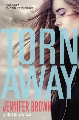 Torn Away - Brown, Jennifer