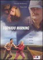 Tornado Warning - Tibor Takacs