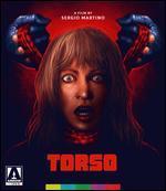 Torso [Blu-ray]