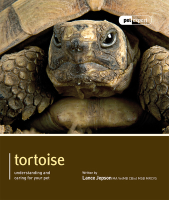 Tortoise - Pet Expert: Understanding and Caring for Your Pet - Jepson, Lance