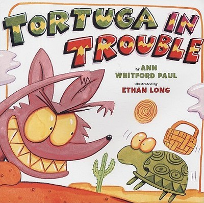 Tortuga in Trouble - Paul, Ann Whitford