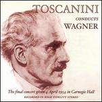 Toscanini Conducts Wagner