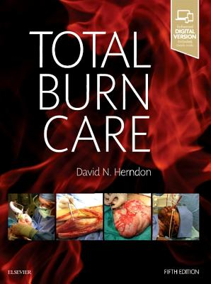 Total Burn Care - Herndon, David N