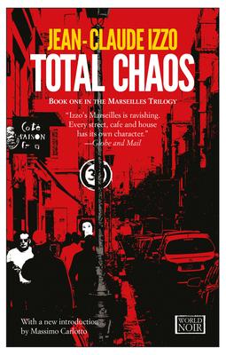 Total Chaos - Izzo, Jean-Claude