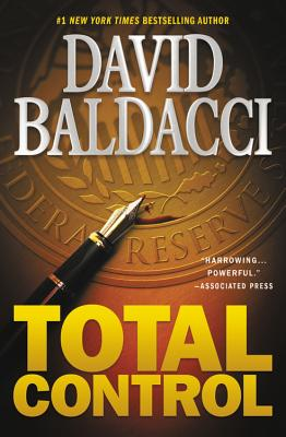 Total Control - Baldacci, David