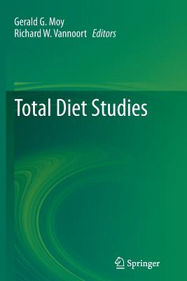 Total Diet Studies - Moy, Gerald G (Editor)