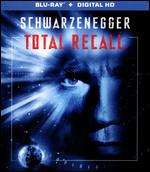 Total Recall [Includes Digital Copy] [UltraViolet] [Blu-ray] - Paul Verhoeven