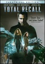 Total Recall [Includes Digital Copy]