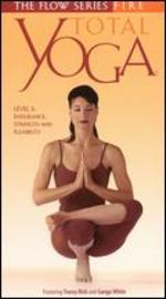Total Yoga: The Flow Series - Fire, Level 3